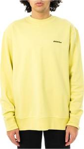 Żółta bluza Dickies w stylu casual