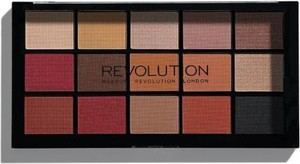 Makeup Revolution Re-loaded Iconic Vitality (paleta cieni do powiek 16,5 g)