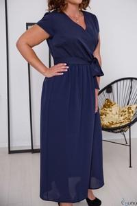Sukienka tono.sklep.pl z szyfonu