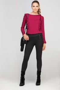 Różowa bluzka Lanti