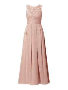 Sukienka Laona z szyfonu