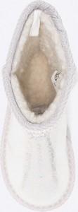 Buty dziecięce zimowe Blukids
