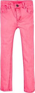 Różowe spodnie dziecięce 3 Pommes