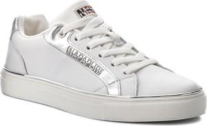 Sneakersy NAPAPIJRI – Alicia 16731591 White N29