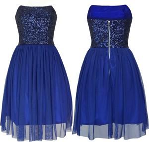 Sukienka Camill Fashion midi rozkloszowana