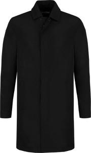 Płaszcz męski Calvin Klein z tkaniny