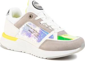 Buty sportowe Colmar sznurowane