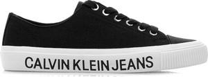 Trampki Calvin Klein
