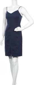 Niebieska sukienka J.o.a. Los Angeles mini