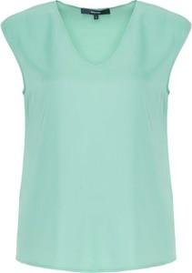 Zielona bluzka someday.