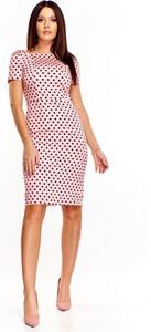 Sukienka Bergamo ołówkowa mini