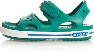 Buty dziecięce letnie Crocs dla dziewczynek