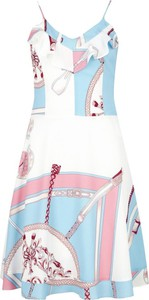 Sukienka Silvian Heach na ramiączkach