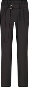 Spodnie NA-KD w stylu casual