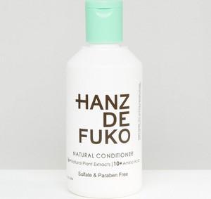 Hanz De Fuko – Naturalna odżywka-Wielokolorowy