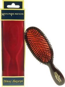 Mason Pearson Pocket Bristle - mała szczotka do włosów cienkich - Wysyłka w 24H!