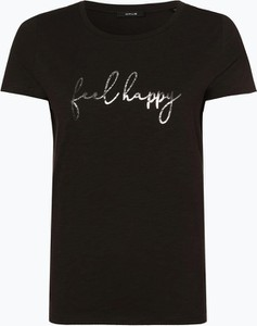 Zielony t-shirt Opus