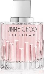 Jimmy Choo, Illicit Flower, woda toaletowa, spray, 60 ml