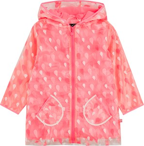 Płaszcz dziecięcy Cool Club z plaru