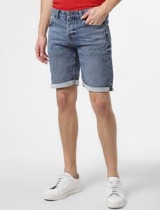 Niebieskie spodenki Only&sons z jeansu
