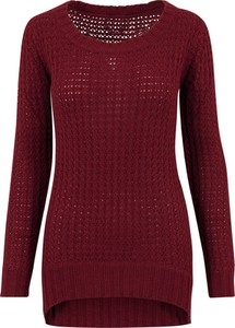 Sweter Red By Emp