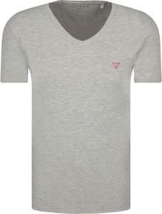 T-shirt Guess z krótkim rękawem