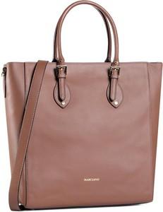 Różowa torebka Guess by Marciano