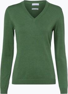 Zielony sweter brookshire