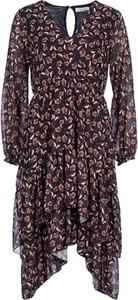 Sukienka Rose Fashion & Swimwear midi