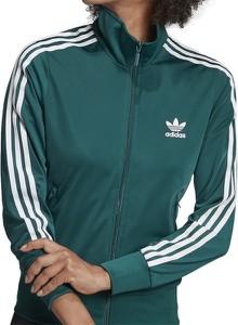 Zielona bluza Adidas
