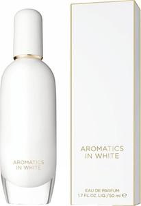 Clinique, Aromatics in White, woda perfumowana, 50 ml
