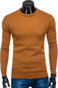 Czerwony sweter Edoti