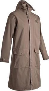 Płaszcz męski Fouganza w stylu casual