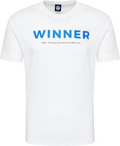 T-shirt North Sails z bawełny w sportowym stylu
