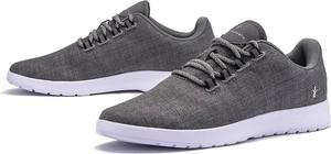 Buty sportowe Emu Australia z płaską podeszwą sznurowane