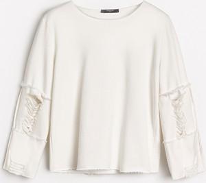 Bluza Reserved krótka
