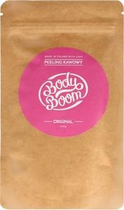 Bielenda Body Boom, peeling kawowy do ciała, Original, 100g