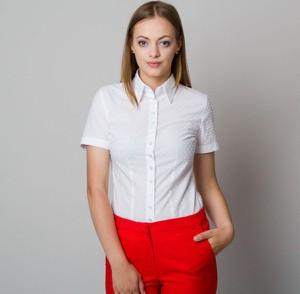 Bluzka Willsoor w stylu casual
