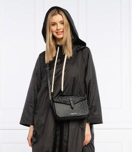 Czarna torebka Calvin Klein