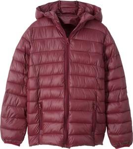 Czerwona kurtka dziecięca bonprix bpc bonprix collection