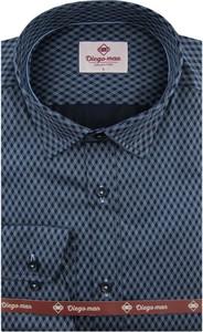 Koszula Diego Man z tkaniny