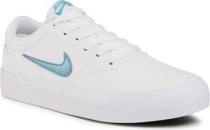 Trampki Nike sznurowane niskie