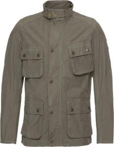 Barbour international kurtka przejściowa 'b. intl smokey jacket'
