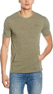 Zielony t-shirt mick morrison