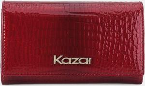 Czerwony portfel Kazar