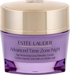 Estée Lauder Advanced Time Zone Krem na noc W 50 ml