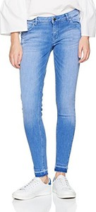 Błękitne jeansy q/s designed by - s.oliver