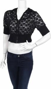 Czarny sweter Love By Design
