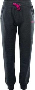 Spodnie sportowe Hi-Tec z dresówki