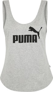 Bluzka Puma z dżerseju